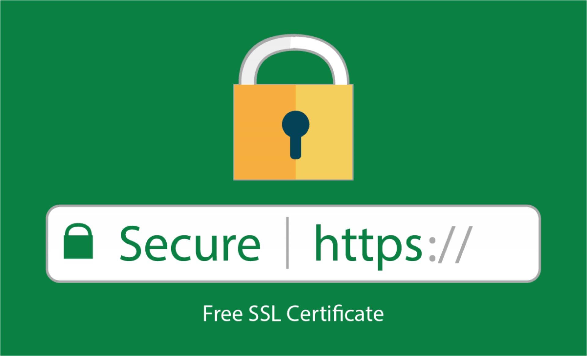 http mi yoksa https mi? SSL nedir? Ne işe yarar?